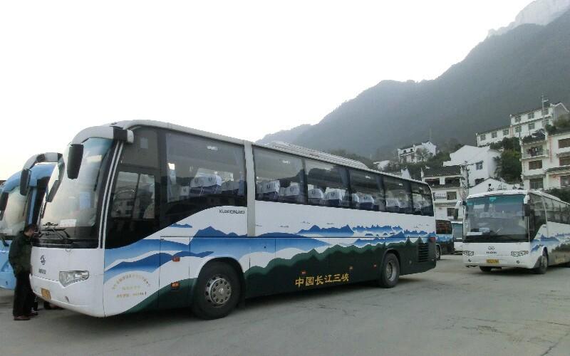 Beijing Coach Transport