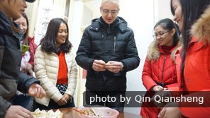 Celebrate Chinese New Year like locals with China Highlights