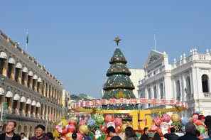 Christmas Weather.Macau Weather In December Top Things To Do Christmas