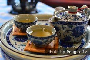 Anxi County — Tea Capital of China