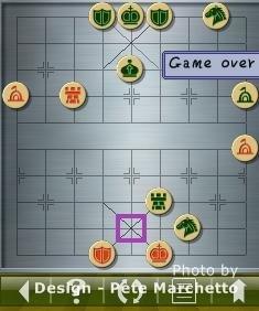 Chinese Chess App