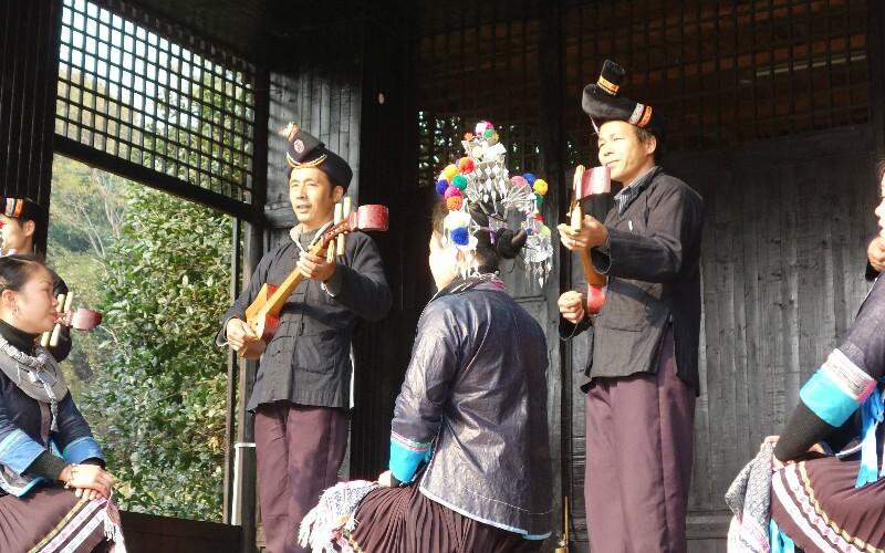 Nanning International Folk Song Festival