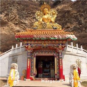 Youning Monastery, Xining, Qinghai