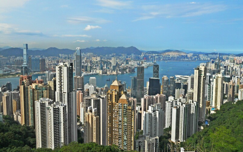 10 Facts You Should Know About Hong Kong Shopping