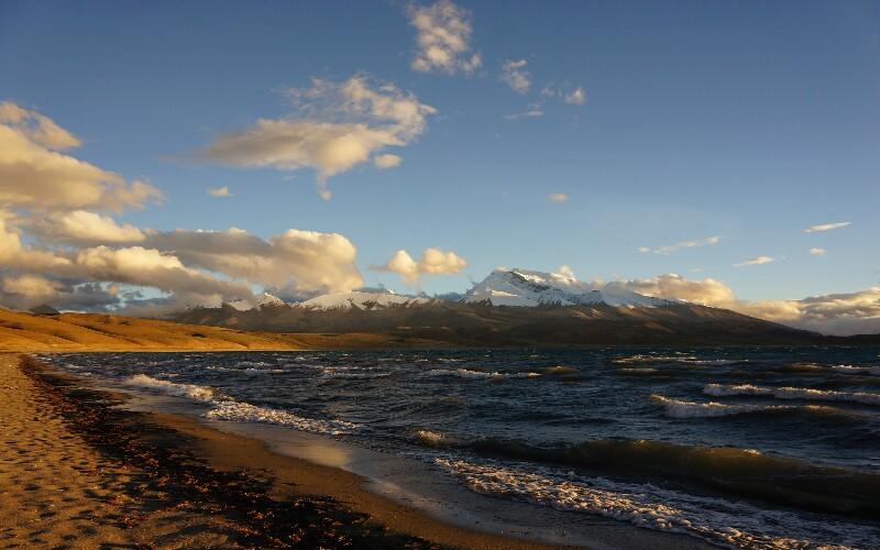 Lake Manasarovar: a Mystical Sacred Lake in Tibet