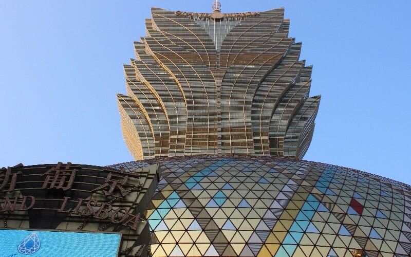 Top 10 Things to Do in Macau