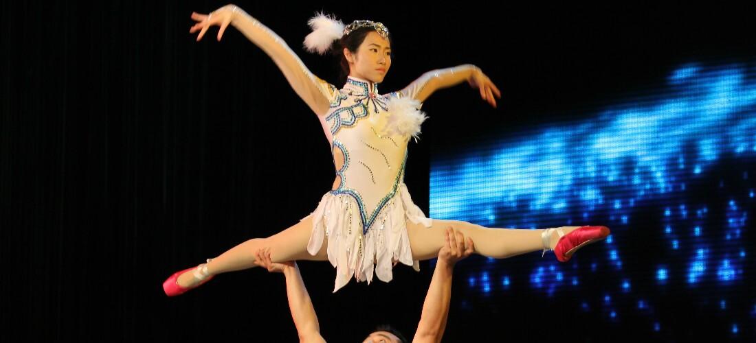 Chaoyang Acrobatics Theater