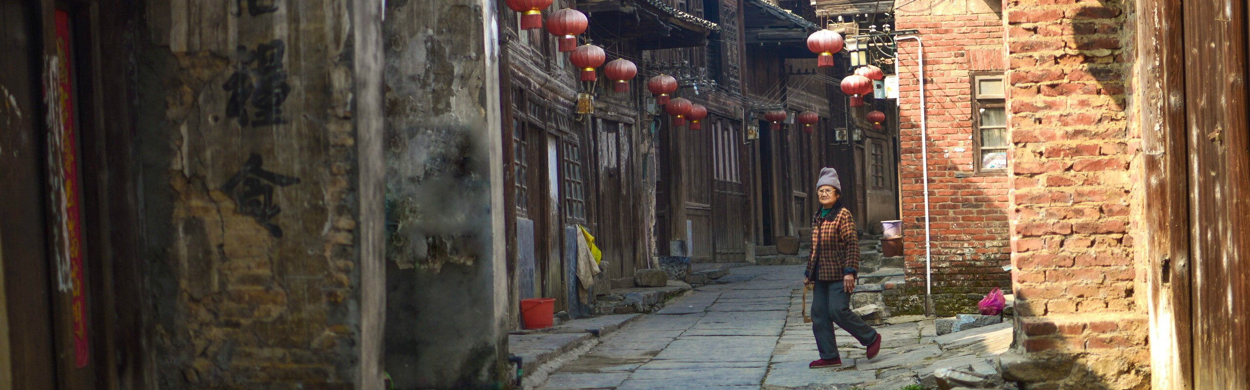 5 Days Ancient and Scenic Guilin tour