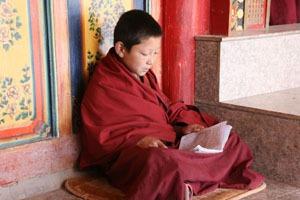 Qinghai Travel