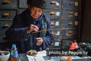 The History of Chinese Medicine, Traditional Chinese Medicine