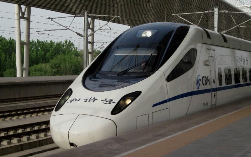 Fuzhou Transportation