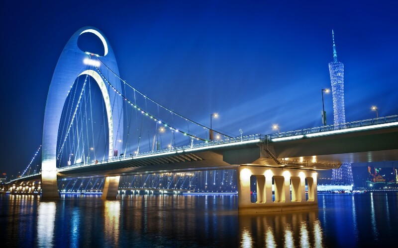 Guía de viaje a Guangdong - Cómo planificar un viaje a Guangdong