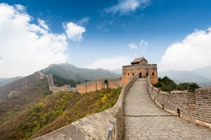 The Great Wall of China — All Things You Want to Know