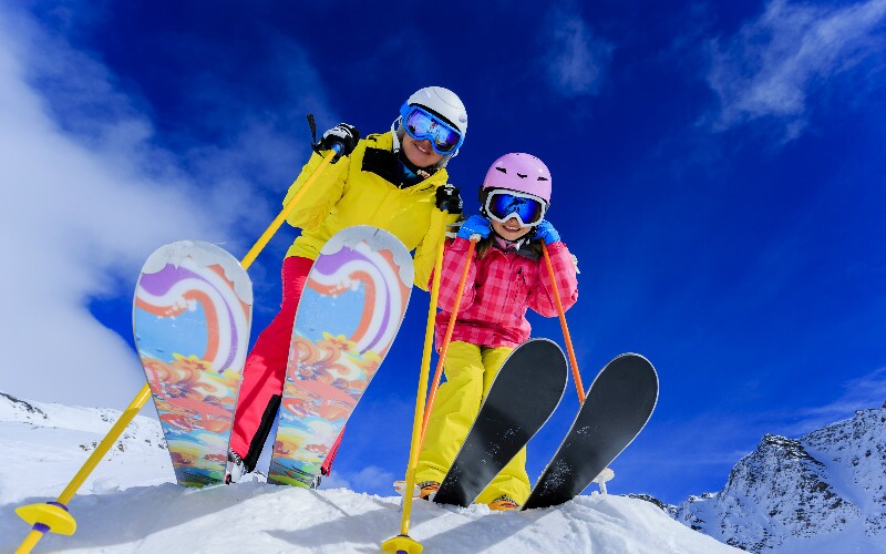 Skiing in China: 4 Steps to Plan a Ski Trip
