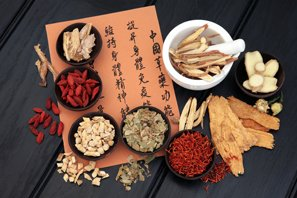 China's Super Foods