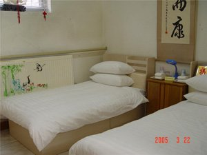 Beijing Gaobeidian Village Home Stay