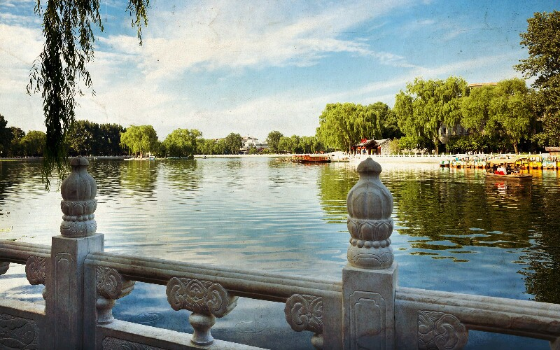 The Coolest Places In Beijing