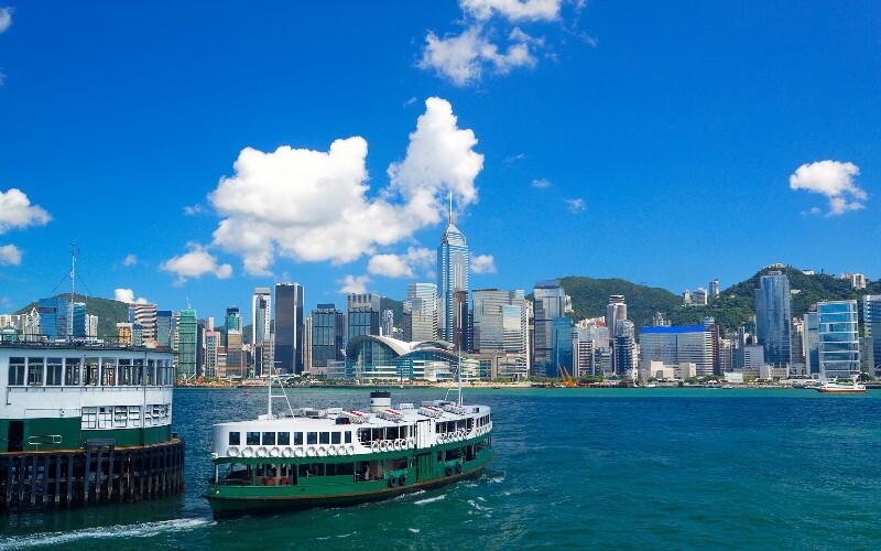 Hong Kong Weather in June