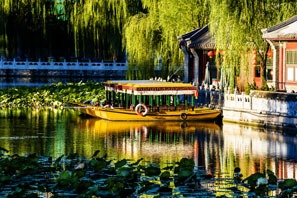 Top 9 Parks to Go Boating in Beijing