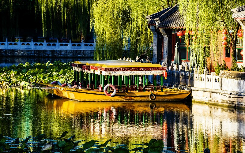 9 Best Places to Celebrate the Mid-Autumn Festival in China