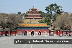 chengde summer palace