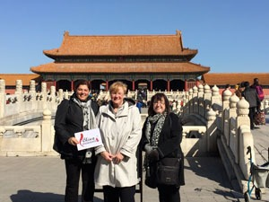 Visit the Forbidden City with a local expert.