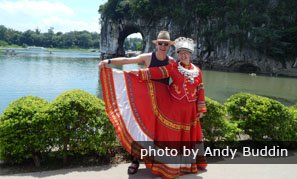 Tour Guilin with China Highlights.