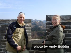 Great Wall private tour
