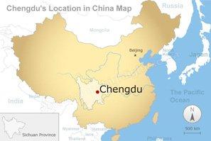 U S Travel Visa Chengdu