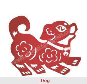 Chinese Zodiac Dog Symbolize What in Chinese Culture?
