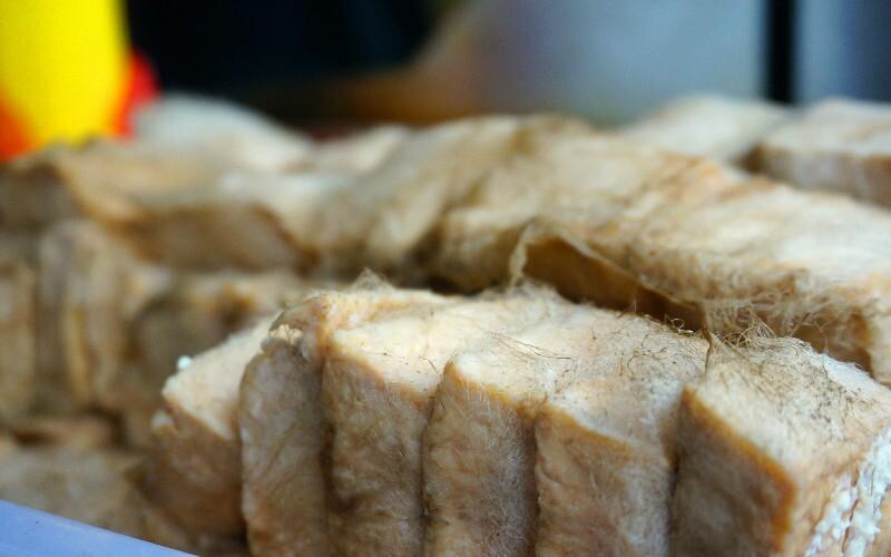 Hui Cuisine - China's Wild Cuisine