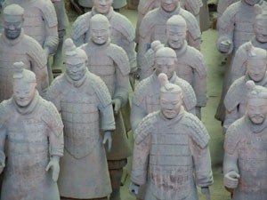Xi'an Travel Facts: 10 Interesting Things You Didn't Know