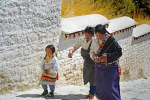 Planning a Tibet Tour in 2016