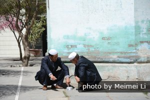 Muslims in China