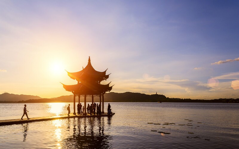 China Tours from the UK