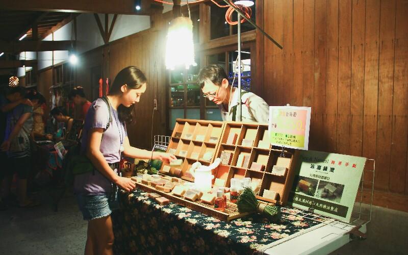 Taiwan Nightlife
