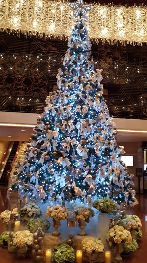 Christmas In China.Christmas In Guangzhou In 2019 Celebrations Tourists Can Enjoy
