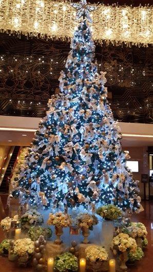 Christmas in Guangzhou
