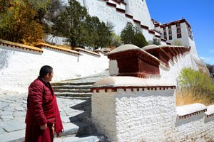 10 Interesting Facts About the Potala Palace