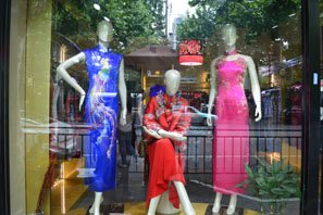 Discover Oriental Charms: 8 Best Qipao Stores in Shanghai