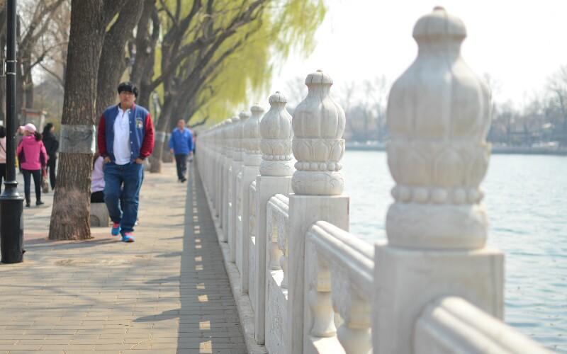 Beijing Weather - Best Time to Visit Beijing