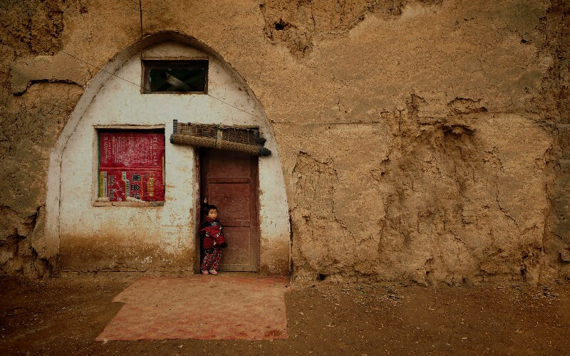 Cave Dwellings(Discover a Special Living Experience)
