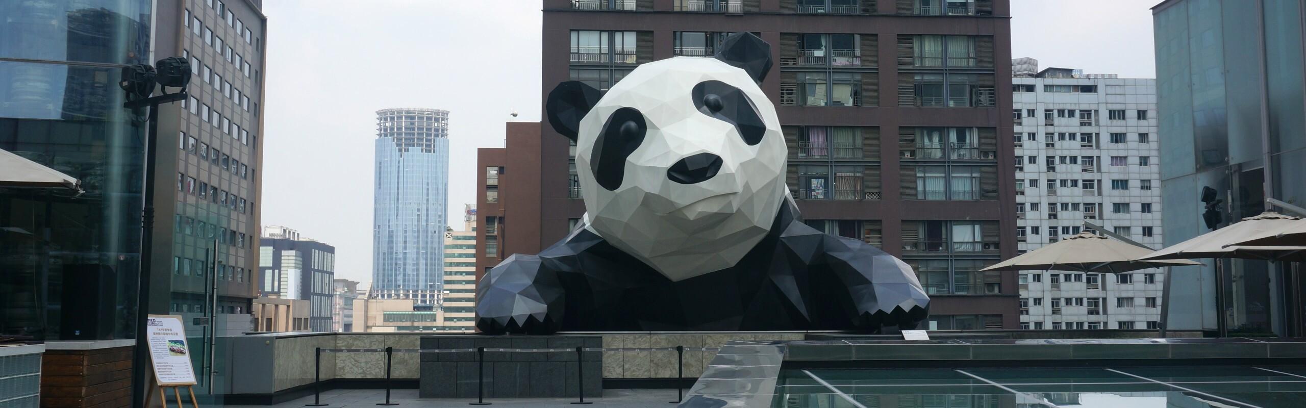 Panda Wonderland Tour