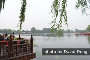 13 Things Not to Do in Beijing