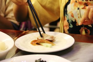 10 Facts You May Not Know About Eating in China