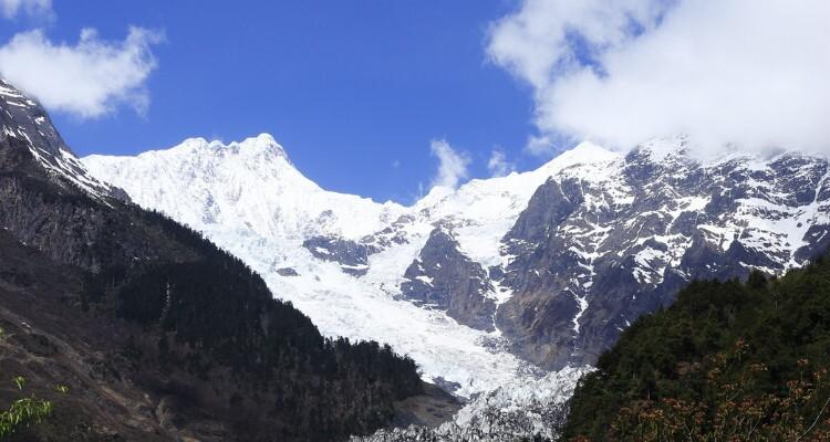 Shangri-la Mingyong Glaciers, Shangri-la Attractions