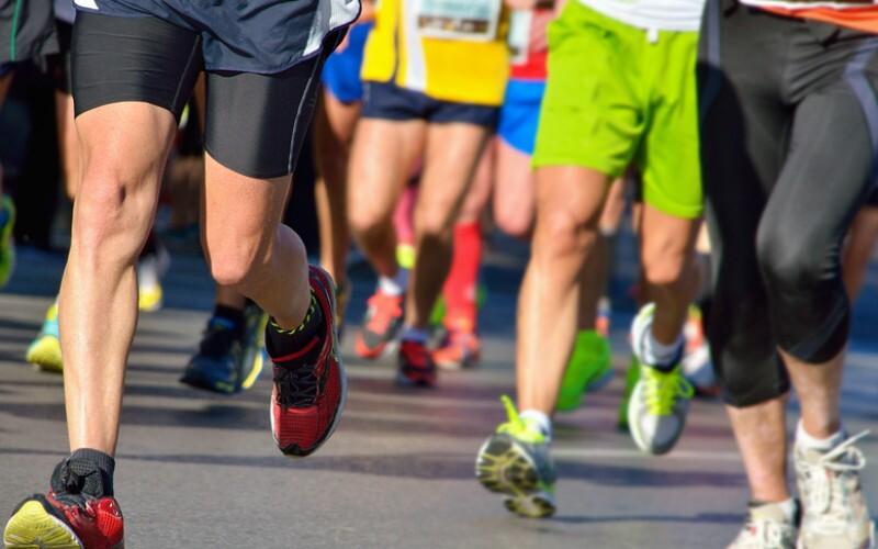 Beijing International Long-Distance Running Festival