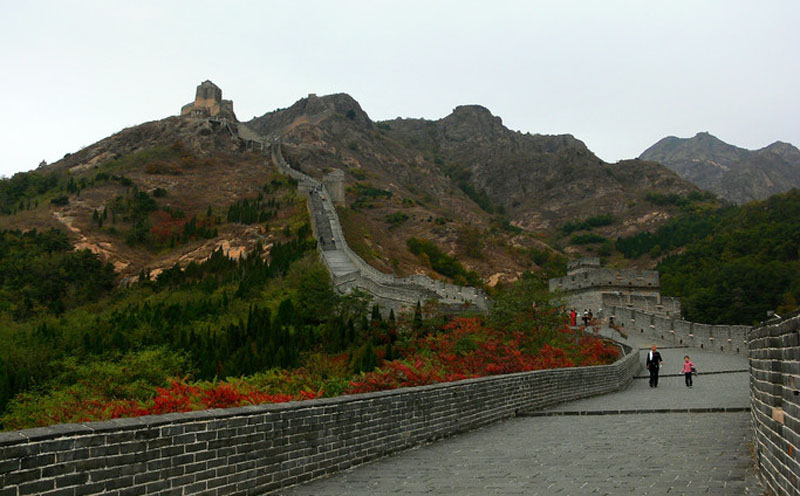 Qinhuangdao Travel Guide - How to Plan a Trip to Qinhuangdao
