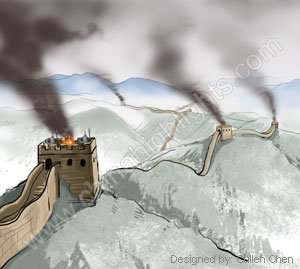 Great Wall Culture — China's Icon, Legends, Poetry...