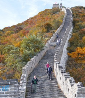 5 Best Places To Visit In Fall In China Where To Travel